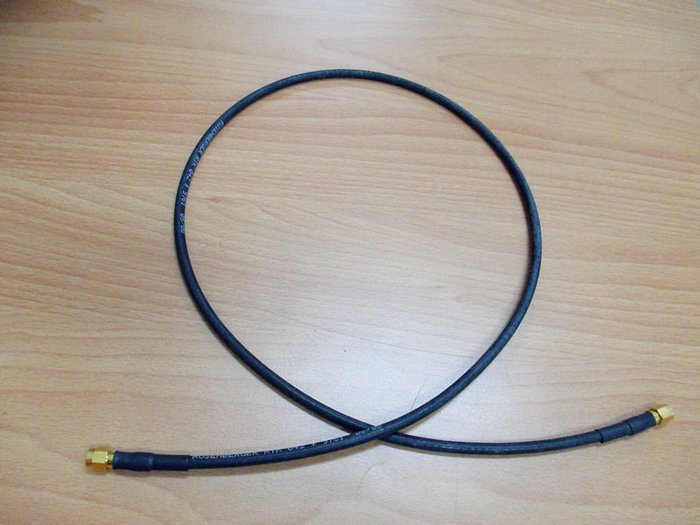 康榮科技二手儀器領導廠商ROSENBERGER RTK 042*9761 SMA(公) to SMA(公) 90CM