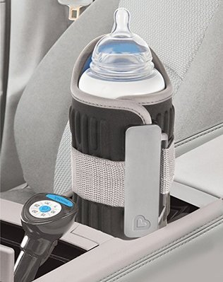 【Sunny Buy寶貝館】◎現貨◎美國 Munchkin 車用溫奶器 安全 便利
