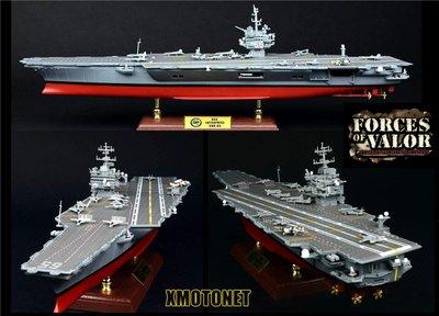 【魔玩達人】FOV 1/700 861007A USS Enterprise CVN-65 美國企業號 航空母艦【現貨】