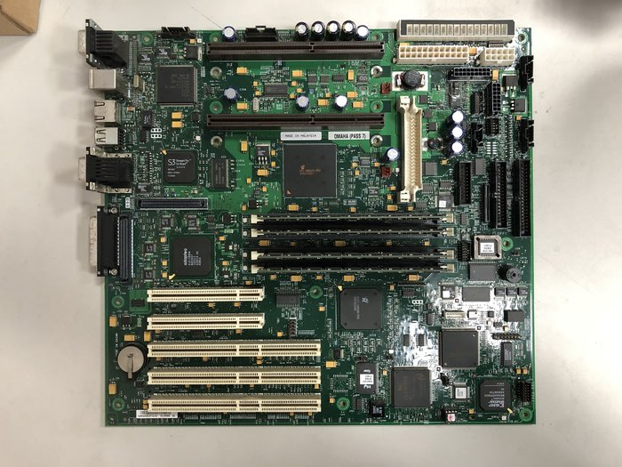 【偉斯科技】IBM xSeries X232伺服器主機板 25P2129 48P8252 48P9071