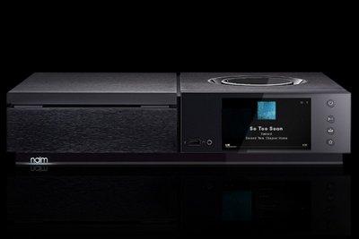 【興如】英國原裝 Naim Uniti Star 數位串流/綜擴/CD/數位前級/HDMI ARC AB類70瓦