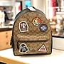 Wade歐美代購 美國代購COACH 88016 3月新品【2件免運】星際大戰聯名限量款中號雙肩包 後背包 女背包