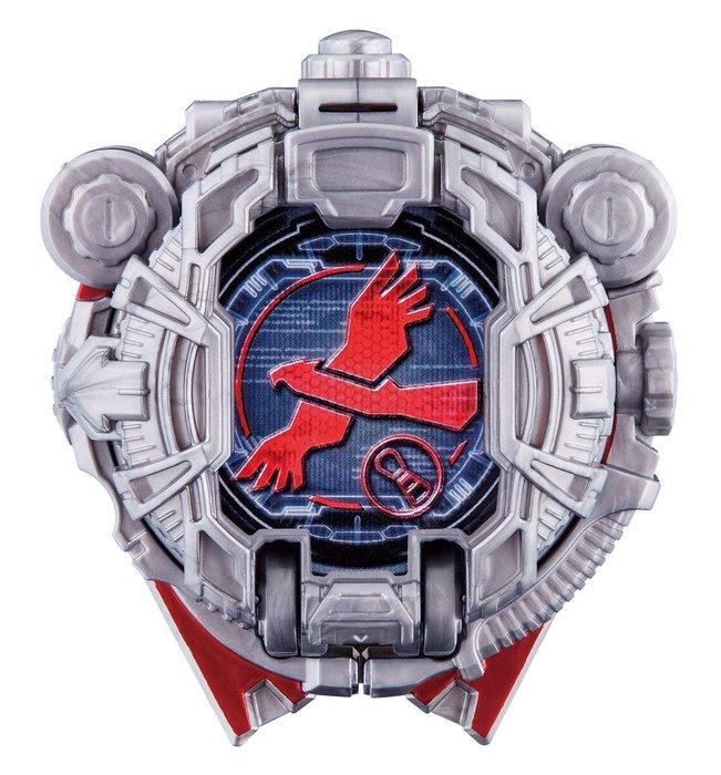 【beibai不錯買】玩具 日本進口 BANDAI 假面騎士ZI-O DX 獵鷹手錶機獸