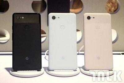 熱賣點 旺角店 全新 Google Pixel 3   64GB /128GB  最強攝力 mk