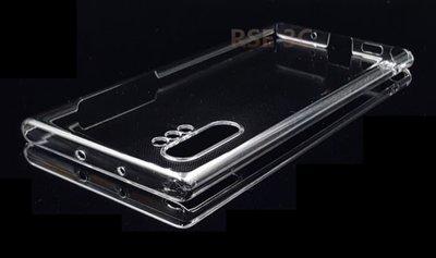 【隱形全包邊】耐磨水晶殼 三星 Note10 Lite Note10+ 透明硬殼 PC殼 手機殼 保護套 保護殼 皮套