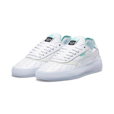 Puma x Diamond Supply Co. CALI-0 369399-01 鑽石 聯名 男女鞋