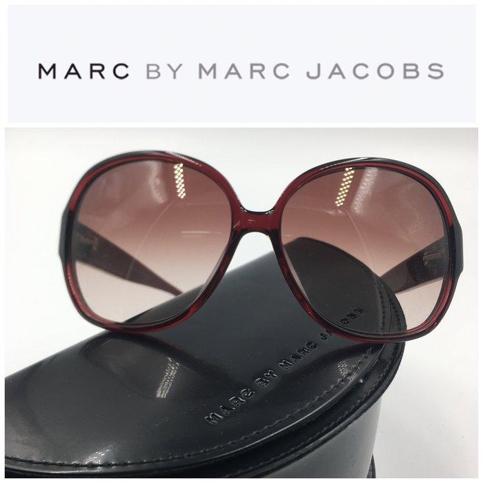 【皮老闆二店】樂698 二手正品 狀態良好 Marc by marc jacobs 太陽眼鏡 MBMJ