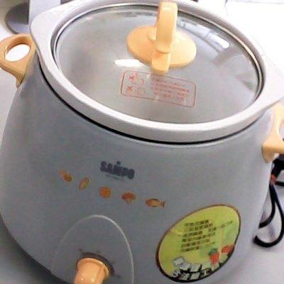 聲寶陶瓷燉鍋450