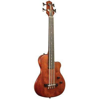 【幫你買】Gold Tone ME-BassFL固體MicroBass無品吉他 整新機