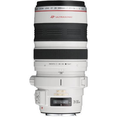 【中野數位】Canon EF 28-300mm f3.5-5.6L IS USM平行輸入 店保一年 28-300MM預訂