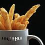 家喻戶曉的美食「黃金脆薯」