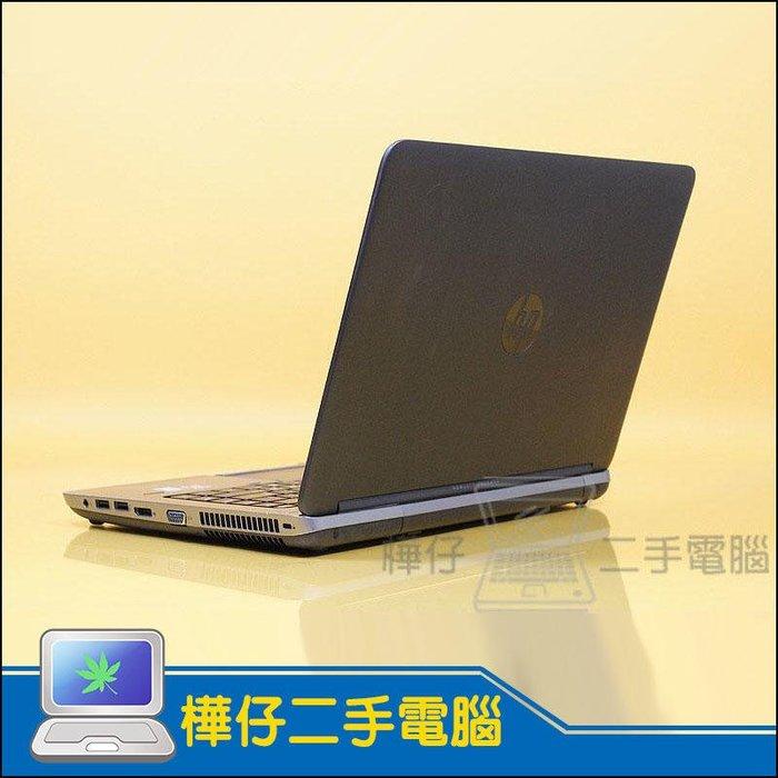 【樺仔二手電腦】HP ProBook 640 G1 14吋商用筆記型電腦 i5四代CPU 可讀自然人憑證