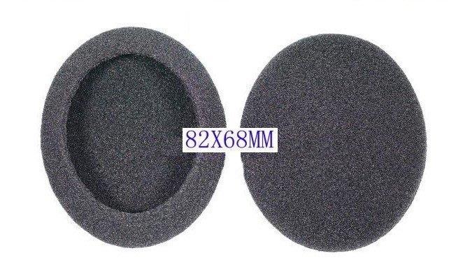耳機 海綿皮套 海綿套 森海塞爾HD470 HD400 SONY MDR-RF815R耳機