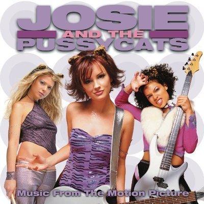 ##00 全新CD  Josie and the Pussycats - Original Soundtrack