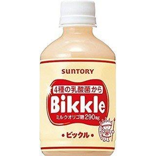 【大欣食品】Bikkle乳酸飲290 ...