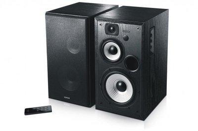 (新竹Nova立聲音響) 缺貨 加贈 鍍銀銅 發燒線 Edifier r2730db R2730 台灣公司貨 門市可試聽
