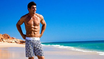 特賣出清原價500【ZH-85】MAN AWARE 舒適寬鬆運動型沙灘褲 M L XL 號