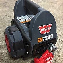 全新WARN Drill Winch 910500  吊車 冷氣室外機 搬運
