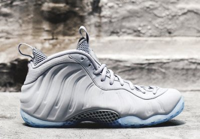 Nike Air Foamposite One Weatherman? Wholesale nike ...