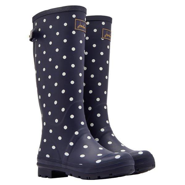 英國Joules長雨靴  點點款 英國正品代購  減價中 2850含運