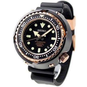 SEIKO 精工錶 手錶 機械錶 PROSPEX 鮪魚罐頭 潛水 男錶 SBDX014 SBDX014G