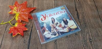 Q2008-CD未拆】西伯利亞雅庫特民族音樂-Songs & Dances From Yakutia-National