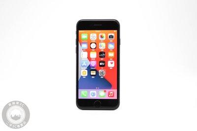 【台南橙市3C】APPLE IPHONE SE 2 64G 64G 黑 4.7吋 二手蘋果手機 #57692