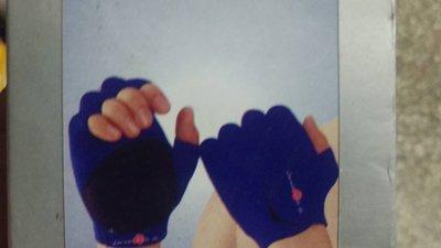 健力手套  重量訓練手套 重訓手套 舉重手套 另賣 啞鈴 健腹輪  搖擺鈴*