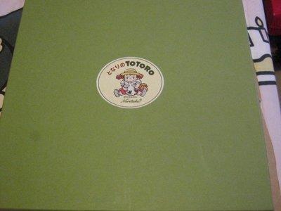 龍貓Totoro 可愛大磁碟
