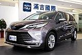 【滿吉國際】Toyota Sienna LTD 限定版 七人座 ACC 後座影音