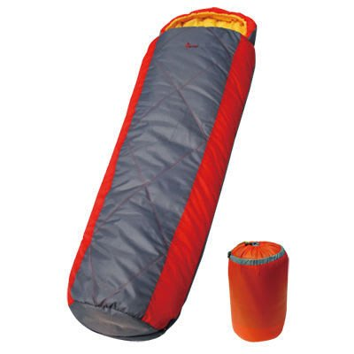 *大營家人造纖維睡袋*DJ-3008探險家超細中空纖維棉睡袋~戶外休閒居家露營外宿好伙伴