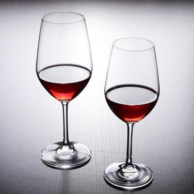 免運專業無鉛水晶玻璃紅酒杯大號高腳杯葡萄酒杯子香檳杯酒具套裝yi   全館免運