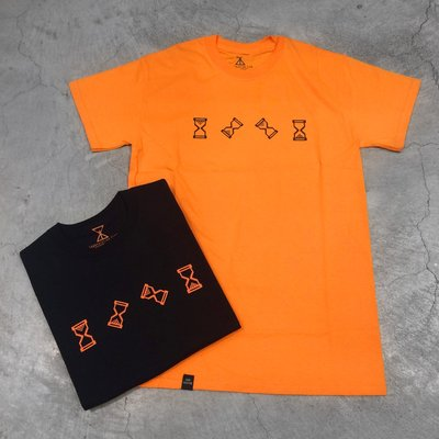 【車庫服飾】SOUR SOLUTION PATIENCE TEE 短t 夏日 讀取中箭頭 短袖 T恤