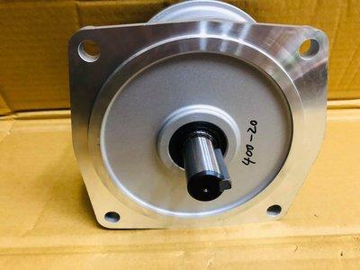 台製全新品 1/2HP 自配馬達型減速機-減速馬達-傳動馬達-中型減速機-減速機-
