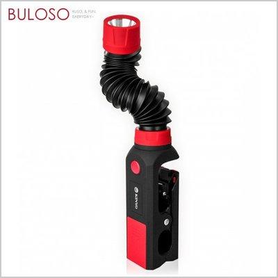 亮度軟管工作燈 照明燈/站立式/露營燈/戶外燈/手電筒(不挑色/款)【A424082】