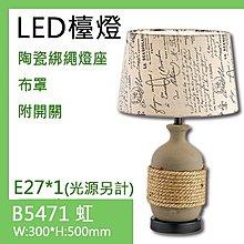 【EDDY燈飾網 】(ER31)櫥櫃燈 立燈 展示櫃 MR16燈泡 LED-8W 不用變壓器 免安型杯燈另有浴室燈陽台燈