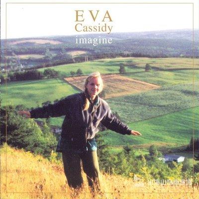 【黑膠唱片LP】印象 Imagine / 伊娃凱希蒂 Eva Cassidy --- G810175