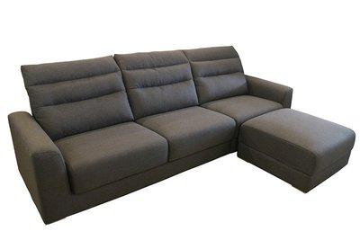 【尚品家具】911-01 紐埃L型全拆式功能布沙發/客廳沙發/會客沙發/ L-Shaped Sofa