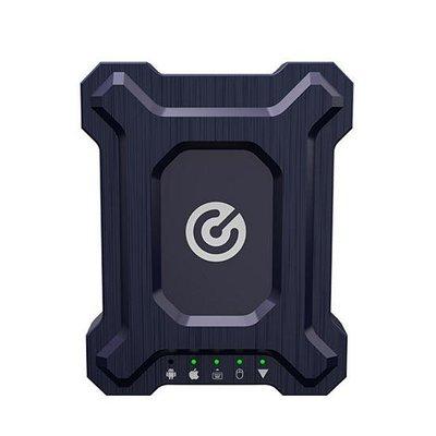 [哈GAME族]高雄實體店 佰世派 P7 吃雞神器王座 鍵盤滑鼠轉換器安卓/IOS雙系統支援