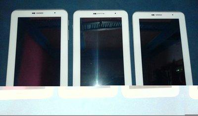 $$【故障平板】 三星Samsung Galaxy Tab2 (P3100) 『白色』$$