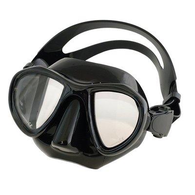 台灣潛水---SAEKODIVE M-2206KS  矽膠雙面鏡