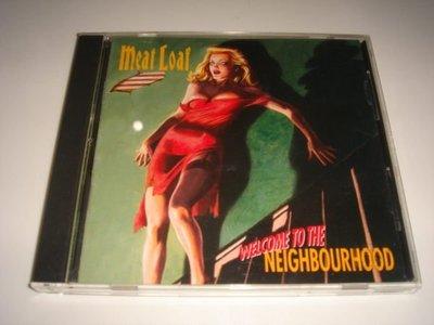就愛西洋音樂~MEAT LOAF Welcome To The Neighbourhood~就愛西洋音樂