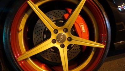 Brembo 卡鉗升級 AUDI A7 S7 A6 S6 Q5 SQ5 RS車系 Q7 TT TTS R8 亦可訂製
