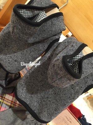 貝果貝果 日本 meek 質感連帽衫 - 日本製 [D5944]