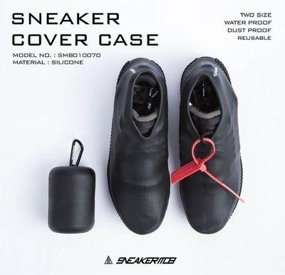 ☆AirRoom☆【現貨】2019AW SNEAKER MOB COVER CASE 裝備袋 + 防水鞋套 優惠 組合