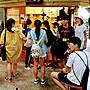 台中市歷史觀光市場名產 多名美食專家極力推薦第二市場星級名店木子餃子代購手工蝦仁水餃 鮮肉水餃 韭菜水餃 手工冷凍水餃