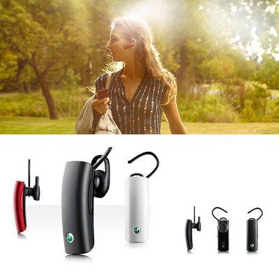 黑色 Sony Ericsson VH410 VH-410雙藍牙耳機,雙待機,降噪回音消除A2DP聽音樂,通話10小時