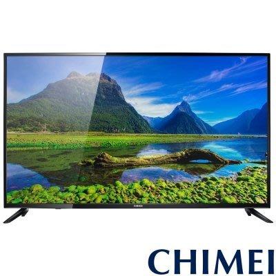 CHIMEI 奇美 43吋 無段式 藍光調節 LED 液晶 顯示器+視訊盒 TL-43A500 $11200 台中市