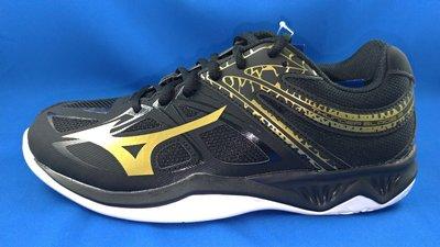 美津濃 MIZUNO 最新上市 排球鞋 羽球鞋 THUNDER BLADE 2 型號 V1GA197052 [110]