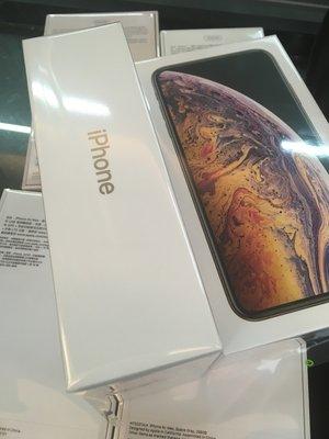 [蘋果先生] iPhone XS 512G 蘋果原廠台灣公司貨 黑白金三色量少直接來電